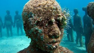 7 Most Bizarre Underwater Discoveries Nobody Can Explain