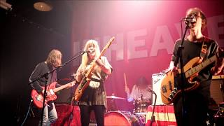 Thyla - Tell Each Other Lies, live at Norwich Arts Centre