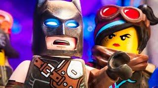 THE LEGO MOVIE 2 All Movie Clips + Trailer (2019)