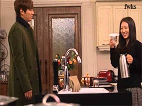 ♕ The Heirs ♕ ♔ BTS 2, Live Moments + Pics ♔ (Park Shin Hye, Lee Min Ho, Kim Wo Bin, Kim Hyun Juk)