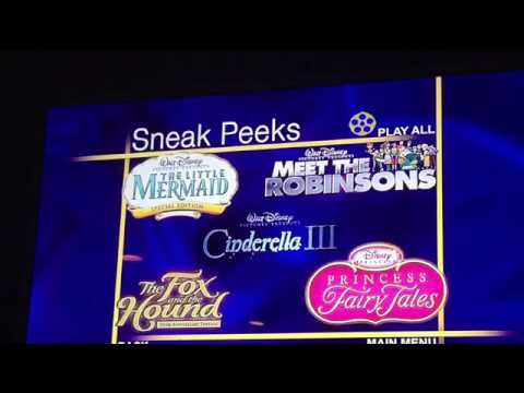 Sneak Peeks Thats So Raven Little Einsteins Our Huge Adventure Lady And The Tramp 2