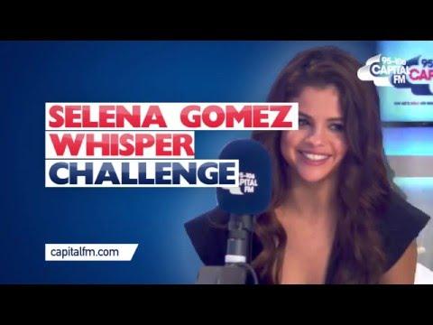 Selena Said WHAT!?!?