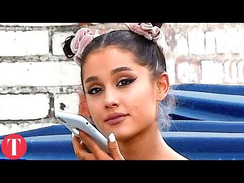 20 Things That Happened To Ariana Grande That Fans Won't Ever Forget