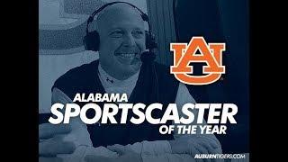 Auburn Football - Top 50 Rod Bramblett calls (HD)