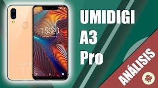 Video UMIDIGI A3 Pro qHUby1QMNg8