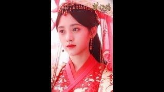 鞠婧祎 Cúc Tịnh Y và những lần mặc váy cưới - Cô nương xinh đẹp phải gả cho người
