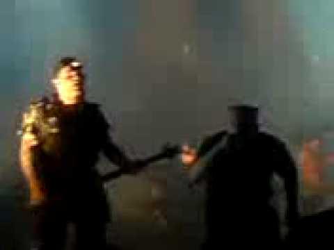 Tanzwut - Schattenreiter - Darkstorm 2008