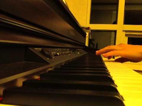 等待舞伴 (Piano 鋼琴演奏)