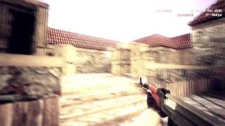 Maverick 1 vs 4 with ak 47