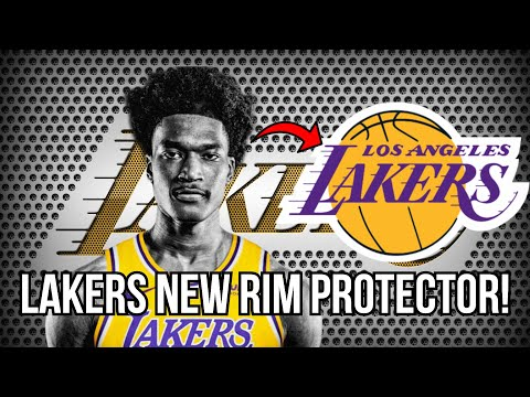 Los Angeles Lakers NEW RIM PROTECTOR Free Agent Signing! Lakers Sign Damian Jones to 10-day Contract
