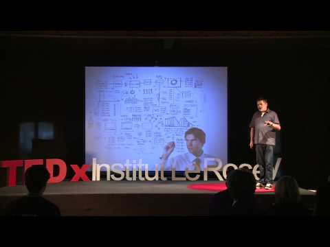 What Is An Expectation?: Mark Kingwell At TEDxInstitutLeRosey - Smashpipe Nonprofit