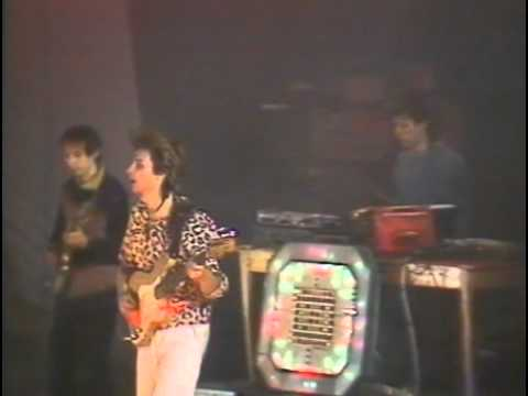 Пикник - Ты вся из огня (редкие записи) 1987 год