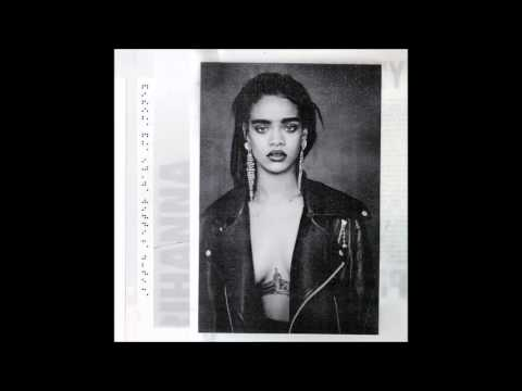 Rihanna Bitch Better Have My Money (Explicit)