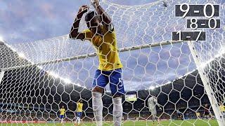 Partite di Calcio che hanno Sconvolto il Mondo
