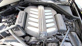 Copart Walk Around + Rolls Royce Ghost V12 + Carnage - 7-17-18