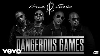 112 - Dangerous Games -
