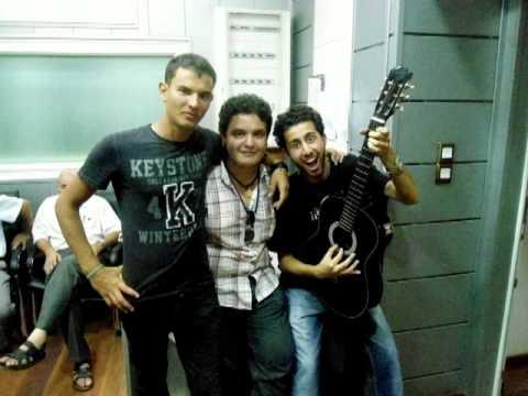 Haroun FreeMan Au Laboratour Alger Chaine 3