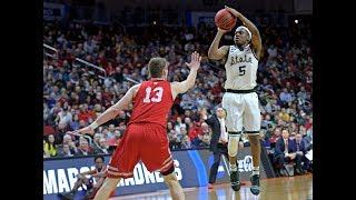 Michigan State's Cassius Winston posts 26 points in First Round win over Bradley