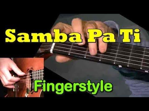 Learn to play samba pa ti
