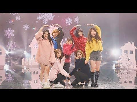 [슈가캠] 오마이걸 '2018 Love Song'♪ (리허설ver.) 투유 프로젝트 - 슈가맨2 7회