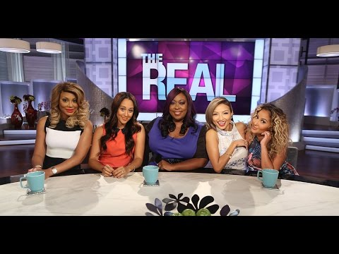 'The Real' Reason Tamar Braxton Was Fired, Loni Love, Wendy Williams