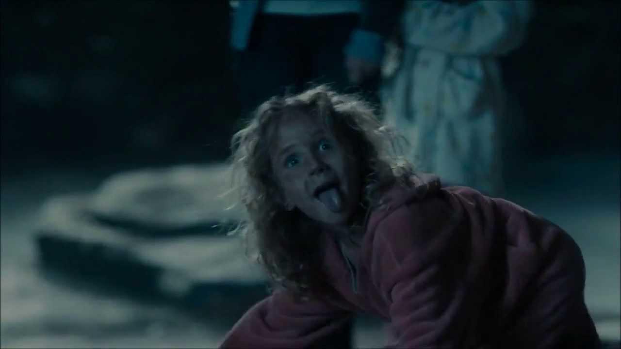 horrorfilm mama
