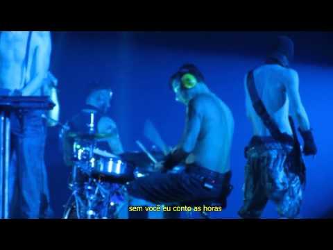 Rammstein - Ohne Dich [Multicam] Legendado PT-BR   HD