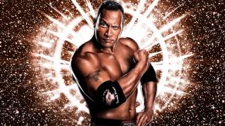 1999-2001: The Rock 19th WWE Theme Song - Know Your Role (New Version) [ᵀᴱᴼ + ᴴᴰ]