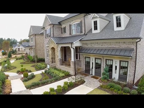 The Paddocks, an Ashton Woods Community in Atlanta, GA