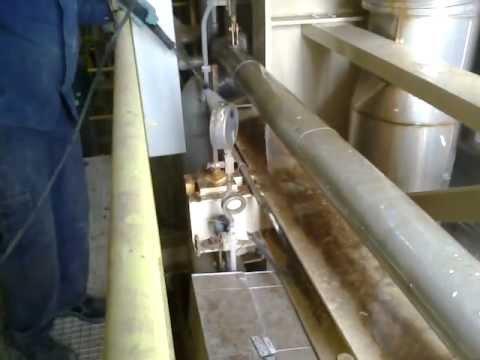 Limpieza instalaciones con agua a presión