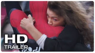 SPIDER MAN FAR FROM HOME MJ Trailer (NEW 2019) Superhero Movie HD