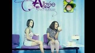 [HQ] Alizee - Par Les Paupières