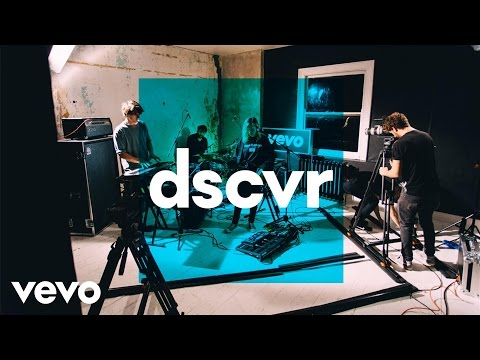 Vevo dscvr ONES TO WATCH 2016