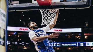 Ben Simmons - 15 Pts, 6 Asts, 5 Rebs | 76ers vs Cleveland |2019-20 NBA HIGHLIGHTS