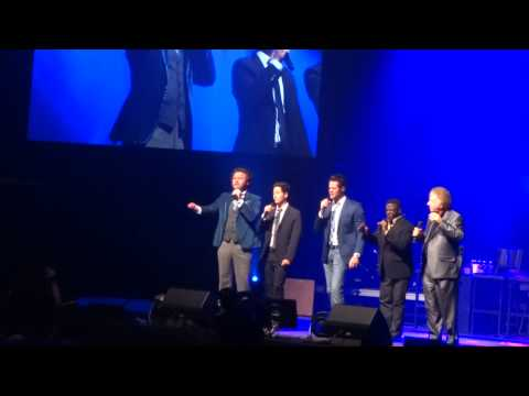 Gaither Vocal Band , Ontario, CA April 5 2014