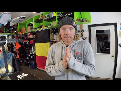 Travis Rice Has Something to Tell You | Skullcandy