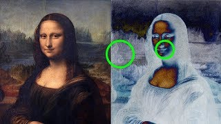 UNSOLVED Mysteries Of The Art World!