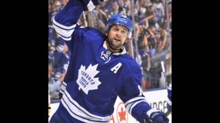 Toronto Maple Leafs Playoff Goal Horn 2013!