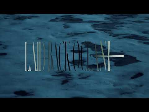 LAID BACK OCEAN 10th Anniversary Teaser