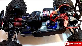 Best RC Car (2017) - TACKLE ANY TERRAIN! RC Car reviews Traxxas Summit 1 10