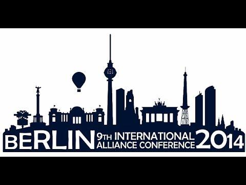 Ceuta Group International Alliance Conference 2014 Berlin