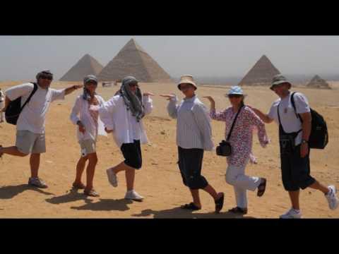 Viajes baratos en El Cairo