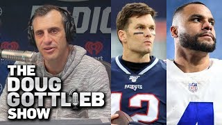 Why Tom Brady is Unhappy With New England & Why Dak Needs To Sign Sooner Than Later