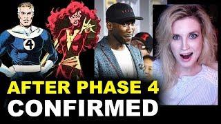 Marvel Comic Con 2019 - Blade, Fantastic Four, Mutants aka X-Men
