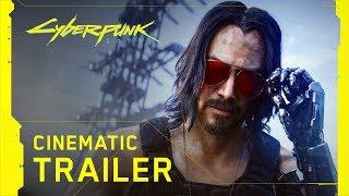 E3 2019 Cinematic Trailer