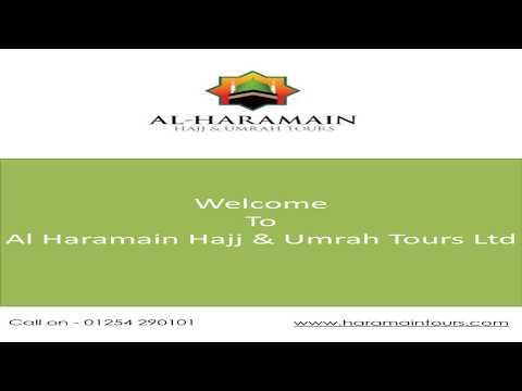 Al Haramain Hajj & Umrah Tours Ltd