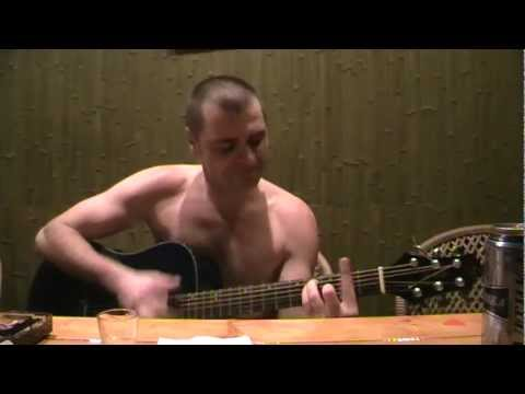 Гарик Сукачёв-Месяц май(кавер)