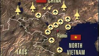 Battlefield Vietnam - Part 09: Air War Vietnam - YouTube
