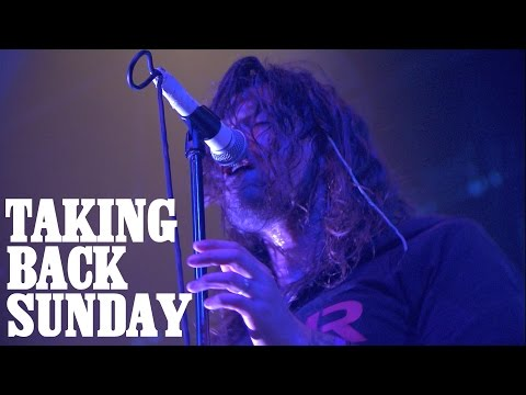 Taking Back Sunday - All The Way