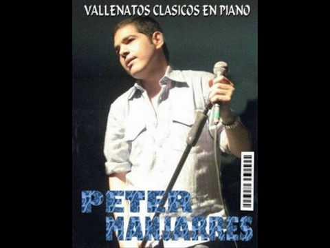Ausencia Sentimental - Peter Manjarres y Morre Romero en Piano